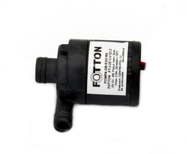 Miniaturowa pompa obiegowa FOTTON FT-A25 12V DC Z