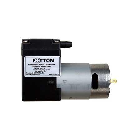 pompa przeponowa12V DC fts512