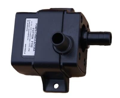pompa obiegowa 12V ft02