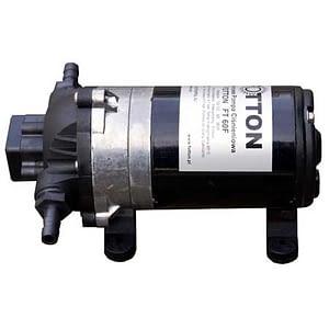 FOTTON FT60F 12V DC