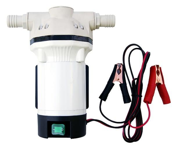 pompa przeponowa FOTTON FL540A 2,8 bar 40l/min