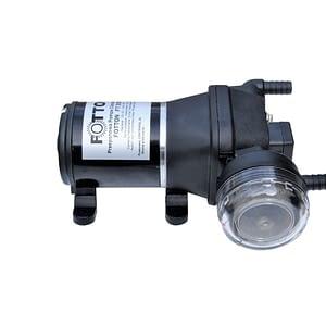 pompa przeponowa FOTTON FT35 SF 2,4bar 12l 12V