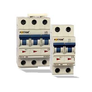 Rozłącznik DC fdh63