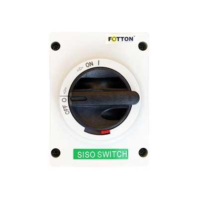 Rozłącznik DC FOTTON SISO